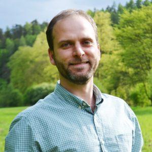 Dan Andrlík